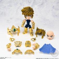 saint-seiya-figurine-SD-7 Figurine - Bandai annonce une nouvelle gamme pour Saint Seiya