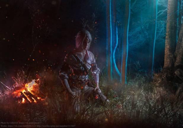 the_witcher_3_wild_hunt__ciri_by_damnavenger-da4mrp6-620x433 Cosplay - Ciri #126