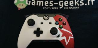 Unboxing - Manette Xbox One - Mirror's Edge Catalyst