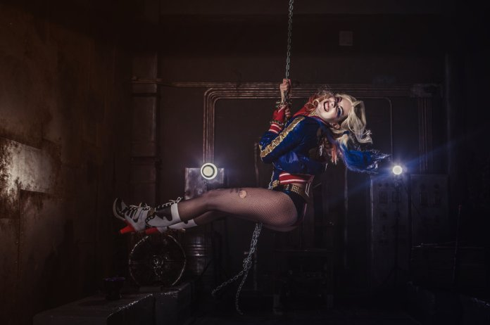 harley_quinn____i_came_in_like_the_wrecking_ball_by_anastasya01-d9x2wil Cosplay - Suicide Squad - Harley Quinn #129