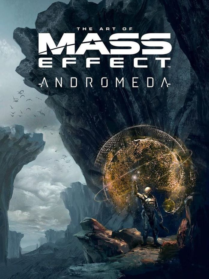art-of-mass-effect-andromeda-c77dc Mass Effect Andromeda pour le 21 mars 2017?
