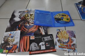 unboxing_dragon_ball_xenoverse_2_collector_DSC_0057 Unboxing - Edition collector de Dragon Ball Xenoverse 2 sur PS4