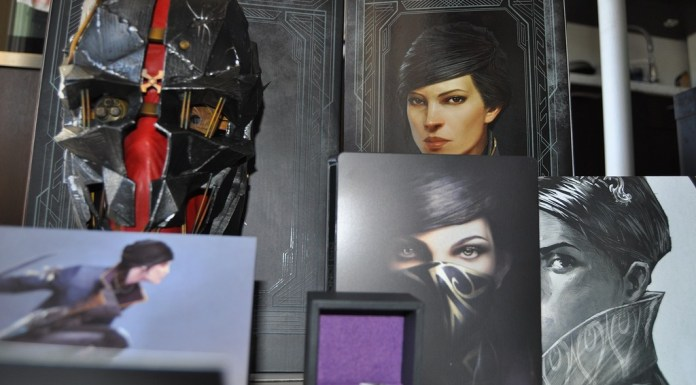 unboxing_dishonored_2_collector_PS4_DSC_0091 Games & Geeks