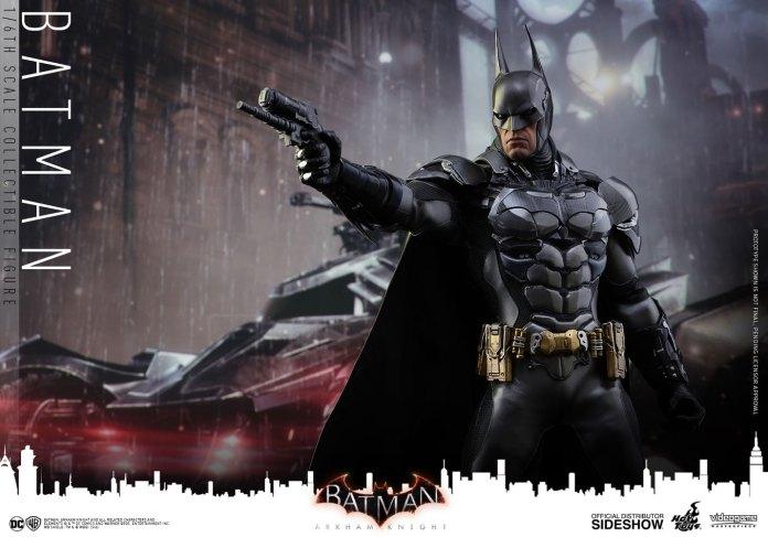 dc-comics-batman-arkham-knight-sixth-scale-hot-toys-902934-16 Figurine – Batman – Arkham Asylum – Hot Toys