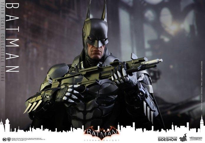 dc-comics-batman-arkham-knight-sixth-scale-hot-toys-902934-17 Figurine – Batman – Arkham Asylum – Hot Toys