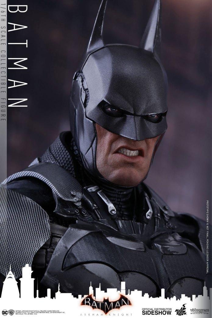 dc-comics-batman-arkham-knight-sixth-scale-hot-toys-902934-23 Figurine – Batman – Arkham Asylum – Hot Toys