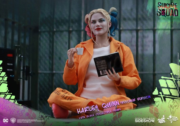 dc-comics-harley-quinn-prisoner-version-sixth-scale-suicide-squad-902949-08 Figurine - Harley Quinn - Suicide Squad - Version Prison - Hot Toys