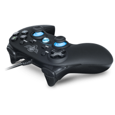 SOG-WPS4-A3 Test de la manette PS4 Wired Gamepad de Spirit of Gamer