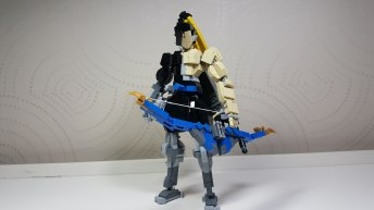 Lego-overwartch-33396926811_5a3adff705_k Découverte - Overwatch - Et si les personnages étaient des Lego