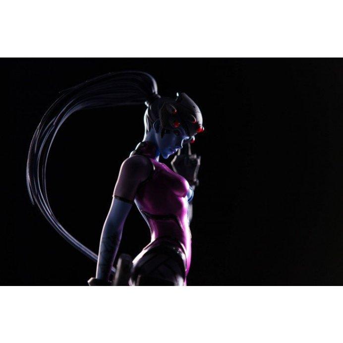 Overwatch-figurine-Fatale-Widowmaker-12 Overwatch - Une figurine pour Fatale (WidowMaker)