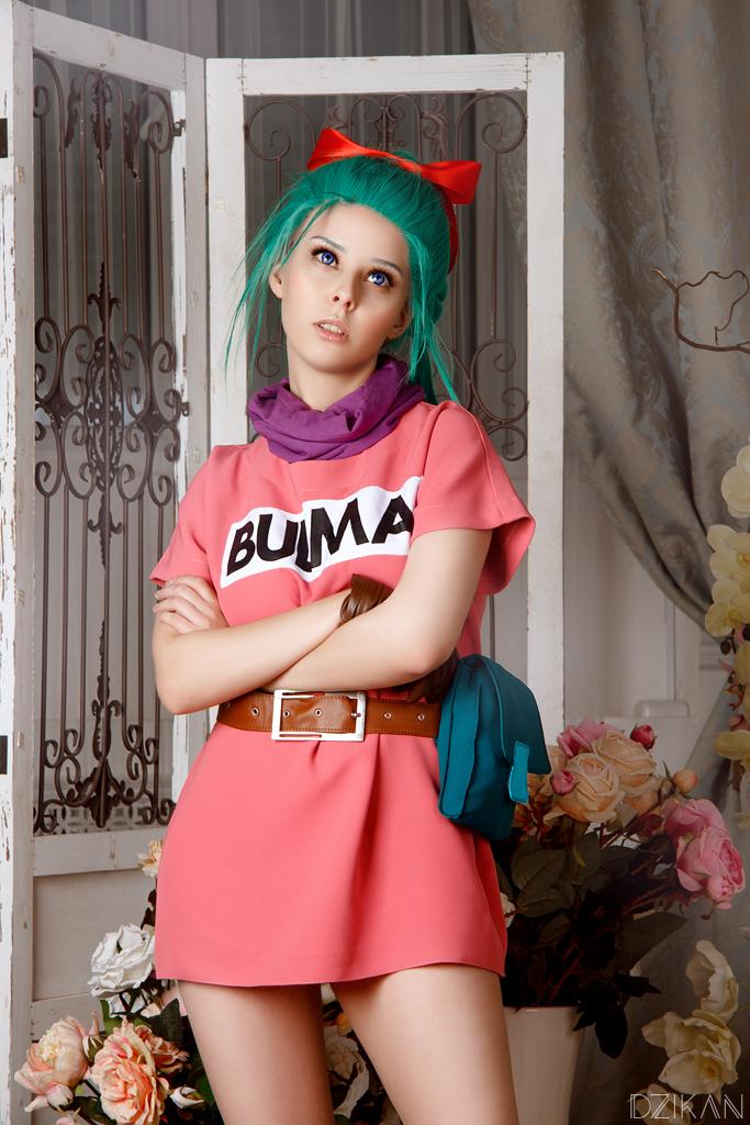 dragonball___bulma_cosplay_by_disharmonica-dazgh43 Cosplay - Dragon Ball - Bulma #146