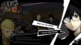Persona-5-dial-3 Test - Persona 5 - PS4