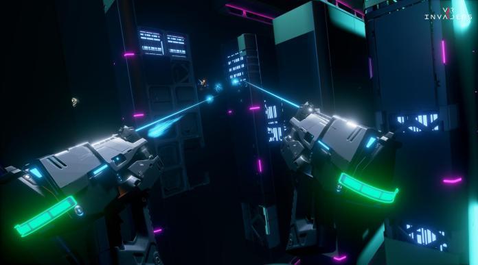 VR_INVADERS_PSVR_62175347 Présentation de VR Invaders sur PS4