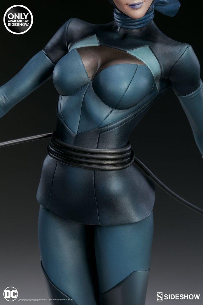 dc-comics-catwoman-statue-stanley-artgerm-lau-artist-series-200428-11 Figurines - Harley Quinn - Catwoman et Poison Ivy vues par Artgerm