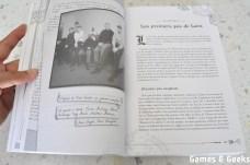 pixn-love-odyssee-lara-croft_DSC_0302 Présentation du livre L'Histoire de Tomb Raider - L'odyssée de Lara Croft des éditions Pix'n Love