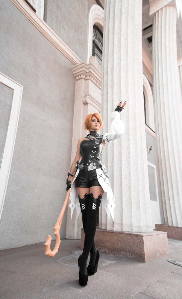 untitled_by_kak_tam_ee-d9la1f6 Cosplay - Final Fantasy XIV - Elezen #147