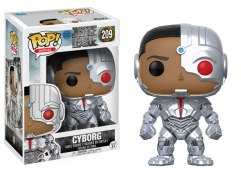 Justice-League-figurines-Funko-Pop-3 Funko Pop présente ses figurines de Justice League