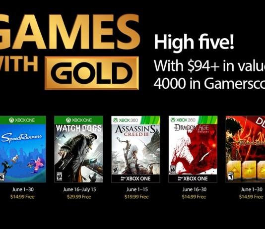 games-with-gold-les-jeux-de-juin-1 Games & Geeks