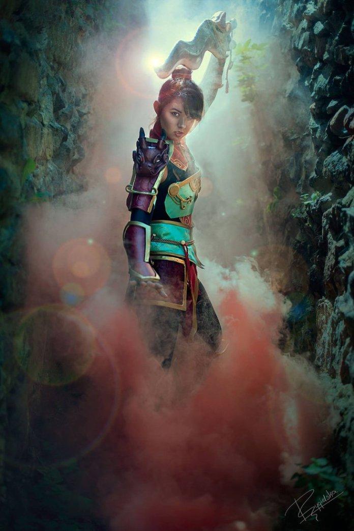 smoke_by_biseuse-db83hv8 Cosplay - Mulan #148
