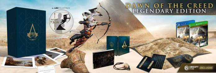collector-assassins-creed-origins-696x236 Assassin's Creed Origins présente ses collector