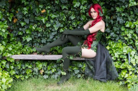LIguane-Photographe_1024x678 MICM 2018 - Présentation de LeelooKris Cosplay (Magic 2018) #14