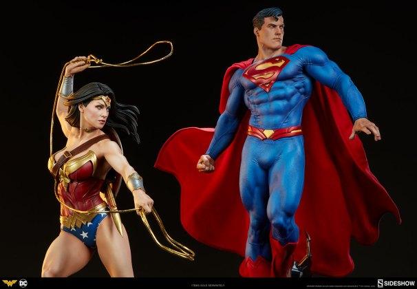 dc-comics-wonder-woman-premium-format-figure-sideshow-300664-33 Figurine - DC Comics Wonder Woman Premium Format