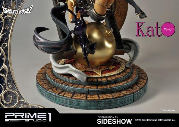 gravity-rush2-kat-statue-prime1-studio-903495-39 Figurine - Kat de Gravity Rush par Prime 1