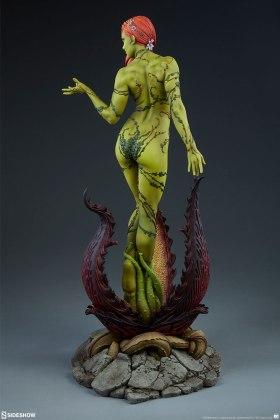 dc-comics-poison-ivy-premium-format-figure-sideshow-300487-06 Figurine - DC Comics Poison Ivy Premium Format