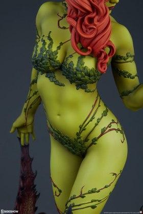 dc-comics-poison-ivy-premium-format-figure-sideshow-300487-17 Figurine - DC Comics Poison Ivy Premium Format