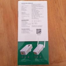 wp-1529218276487. Présentation du kit CPL Wifi 500 de Strong