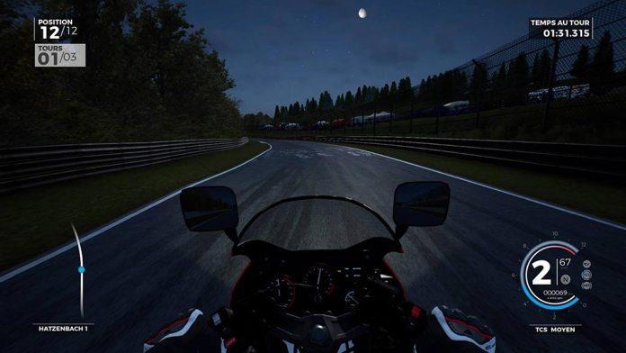 nurburgring_nuit Mon avis sur Ride 3 - Un opus fracassant, enfin !