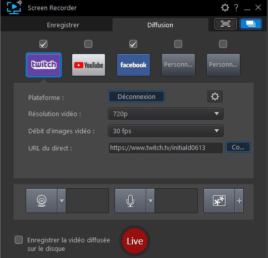 screen-recorder-2 Présentation de Screen Recorder de Cyberlink