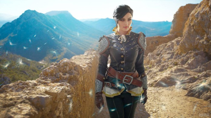 syanna-the-witcher-cosplay-01 Cosplay - The Witcher 3 - Syanna #174