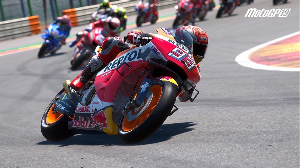 Marquez_3-1920x1080-1024x576 Mon avis sur Moto GP 19 - Faisons brûler la gomme !