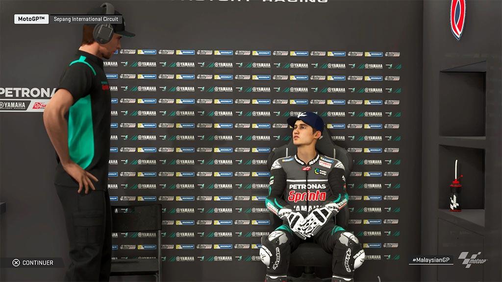 MotoGPPilote Mon avis sur Moto GP 19 - Faisons brûler la gomme !