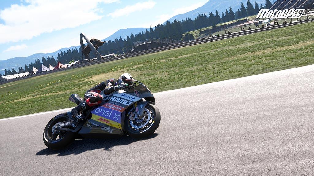 MotoGPmotoeRB Mon avis sur Moto GP 19 - Faisons brûler la gomme !