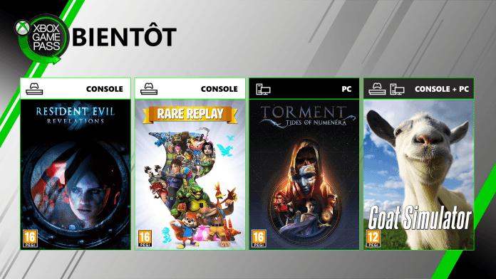 TW_WIRE_Coming-Soon-Titles_6.19_1920x1080_r1-hero-1024x576 Xbox Game Pass - Quatre nouveaux jeux en approche