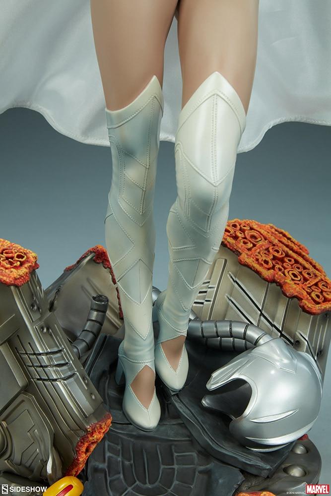 emma-frost_marvel_gallery_5ce586adcff40 Figurine - X-Men - Emma Frost - SideShow