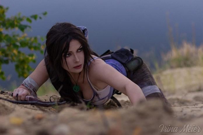 lara-croft-tomb-raider-cosplay-07 Cosplay - Lara Croft #183