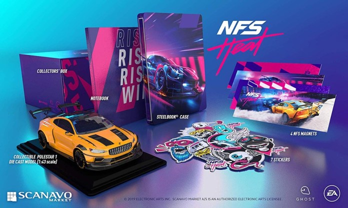 Need-for-Speed-Heat-édition-collector-sans-jeu Need for Speed Heat - L'édition Collector