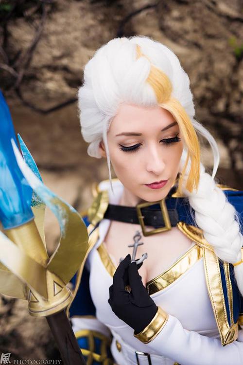 jaina-proudmoore-cosplay-03 Cosplay - Jaina Proudmoore de World of Warcraft #189