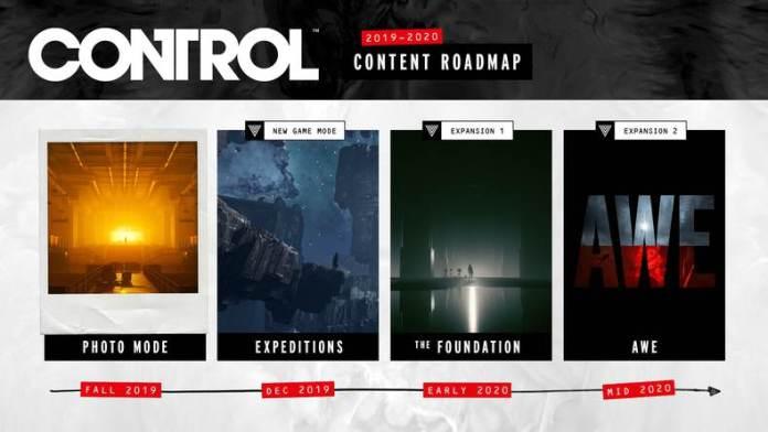 control-contenu-post-lancement-alan-wake-a78d3 Control - Le contenu post lancement détaillé