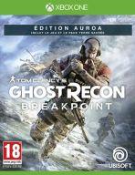 GRB_Cover Mon avis sur Ghost Recon Breakpoint - Survivez comme un Ghost
