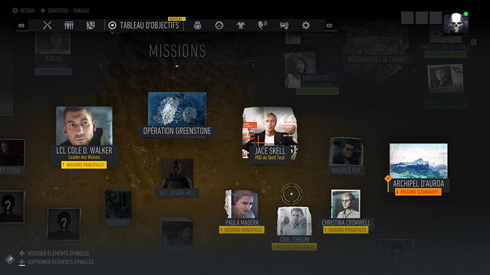 GRB_Missions Mon avis sur Ghost Recon Breakpoint - Survivez comme un Ghost