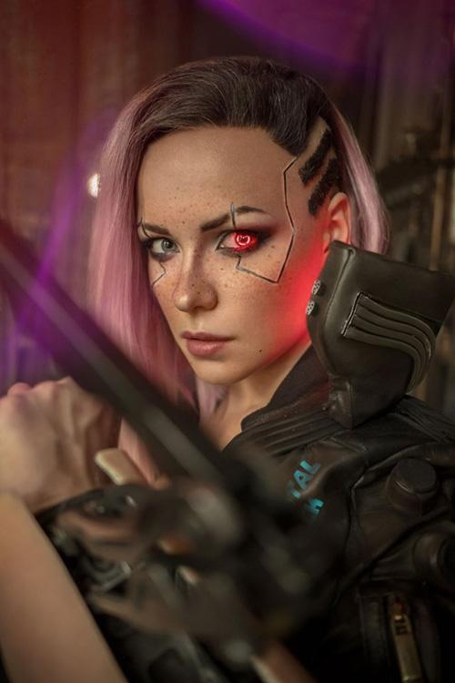 cyberpunk-2077-cosplay-06 Cosplay - Cyberpunk 2077 #195