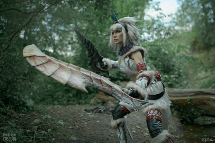 monster-hunter-kirin-cosplay-04 Cosplay - Kirin de Monster Hunter #192