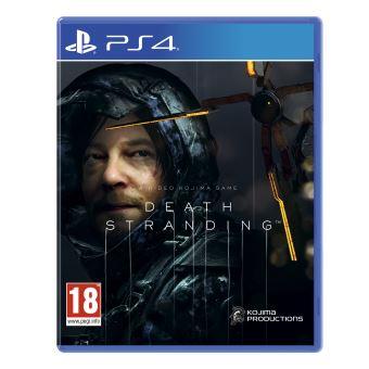 Death-Stranding-PS4-4 Mon avis sur Death Stranding - un nouveau genre ?