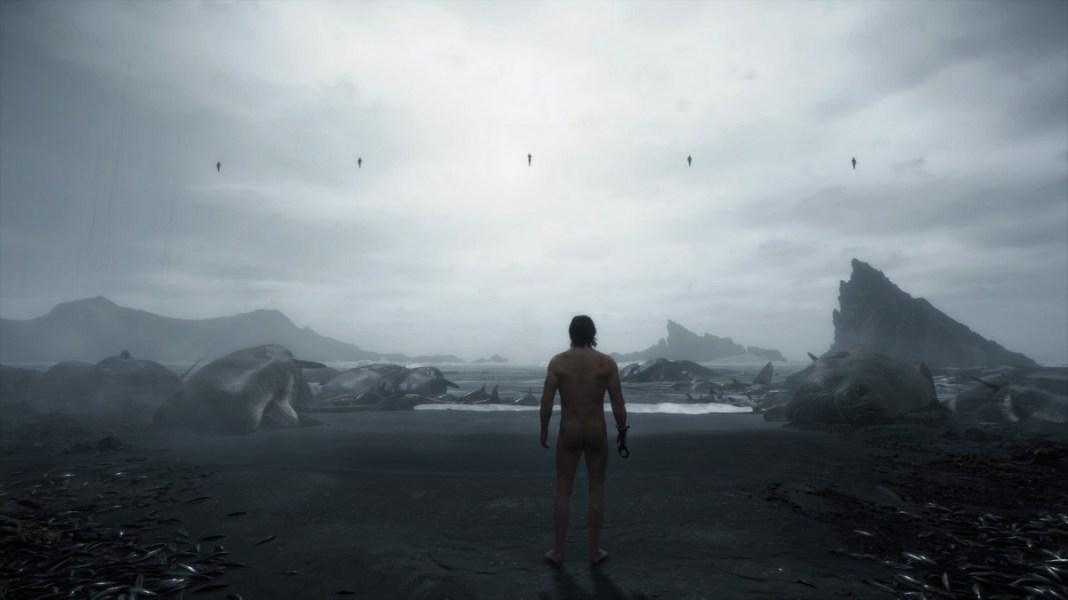 ImageDeathStranding022 Mon avis sur Death Stranding - un nouveau genre ?