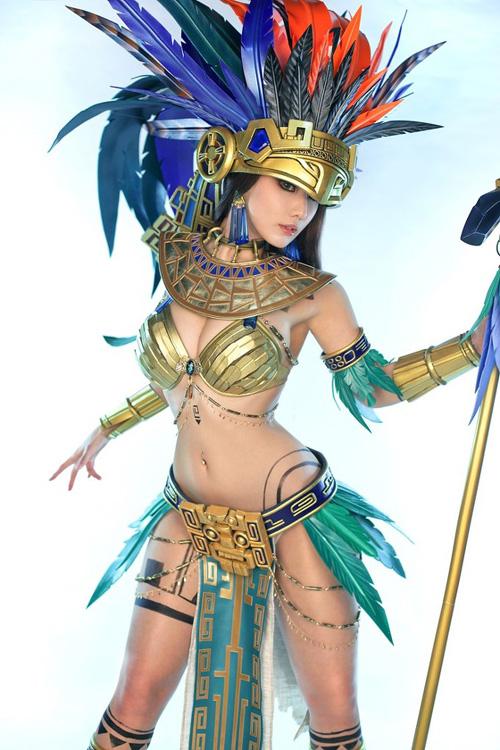 mia-civilization-cosplay-09 Cosplay - Civilization VI - Mia #196