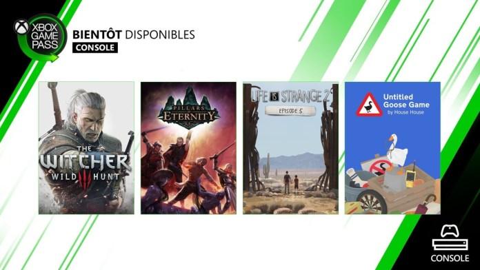 Game-Pass-12-2019-1024x576 Xbox Game Pass - De nouveaux jeux en Décembre 2019